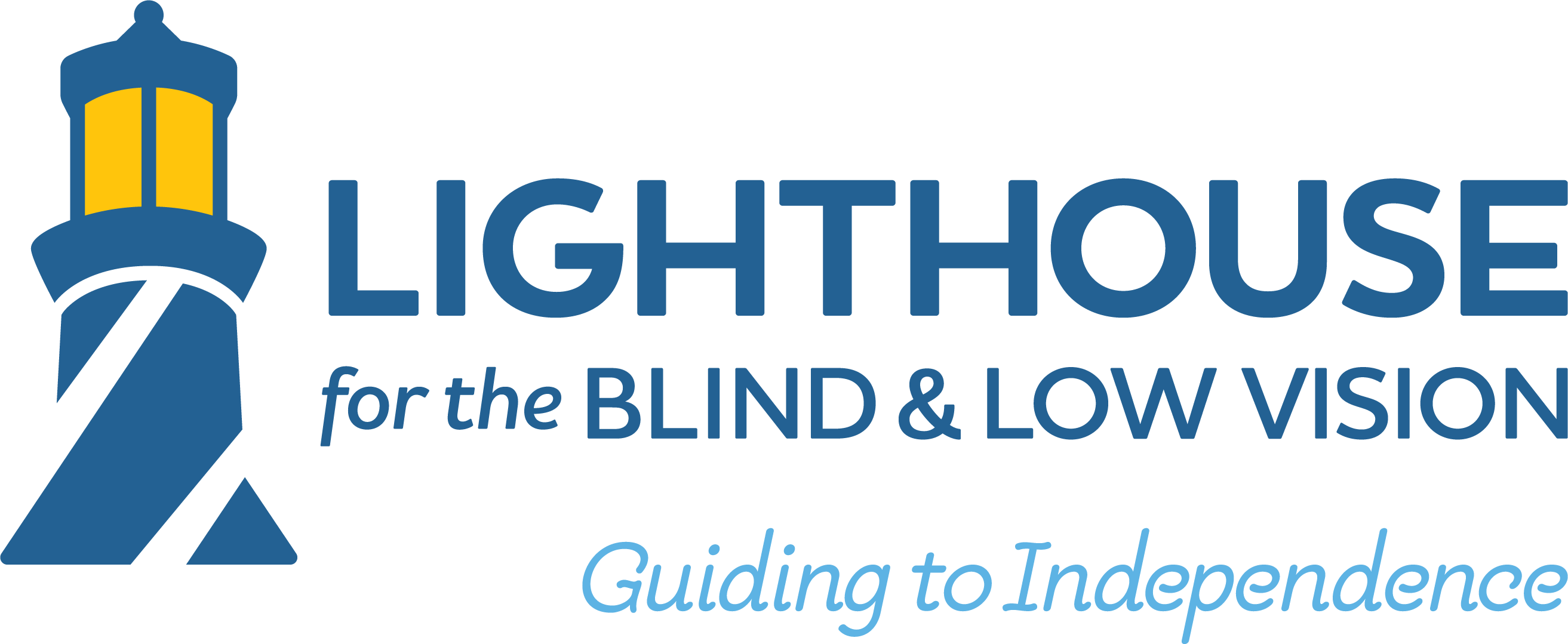 *DEV* Lighthouse for the Blind & Low Vision